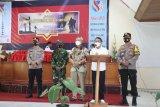 Bupati Sigi:  Umat beragama jangan terpancing aksi teror