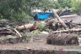 BMKG laporkan  posisi siklon tropis Seroja berada di Pulau Timor