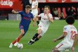 Atletico Madrid gagal raih poin di kandang  Sevilla