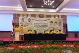 Golkar Sumbar perkuat konsolidasi partai hadapi Pemilu 2024