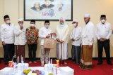 Cak Imin minta restu gelar Munas Alim Ulama ke pengasuh PP Lirboyo Kediri