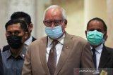 Pengadilan Malaysia tolak penangguhan sidang Najib Razak