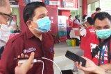 Angka kesembuhan pasien COVID-19 di Sulut mencapai 82,38 persen