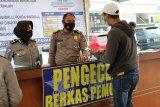 Jasa Raharja Lampung dukung pemutihan pajak