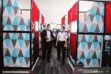 Kini tersedia fasilitas menginap di Bandara Tjilik Riwut Palangka Raya