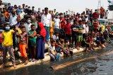 Korban tewas kecelakaan feri Bangladesh bertambah jadi 26