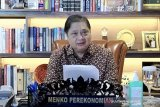 Pemerintah kembali perpanjang PPKM Mikro menjadi 20 provinsi