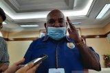Gubernur Papua terima kedatangan Mendagri Tito Karnavian