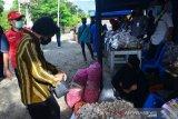 Pemkot Palu jaga stabilitas harga pangan  melalui pasar murah
