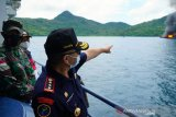 KKP nyatakan tidak ada gesekan dengan  Penjaga Pantai China