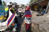Tilang elektronik resmi diberlakukan di Banjarnegara