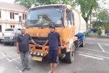 Polda sita 25 ton minyak ilegal di jalur lintas Jambi-Palembang