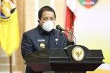 Gubernur Lampung lantik Elvira Umihani sebagai Kadisperindag