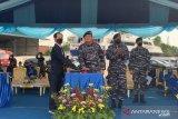 TNI AL diperkuat penambahan  dua kapal perang
