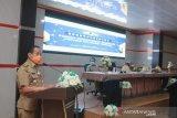 Gubernur Sulteng  minta pemerintah kabupaten/kota tekan kemiskinan