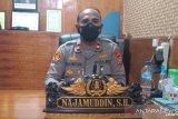 Polisi tingkatkan pengawasan di pintu masuk pelabuhan Baubau jelang Ramadhan