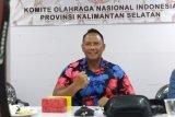 Kalsel bertekad berangkatkan atlet dari 26 cabang ke PON XX Papua