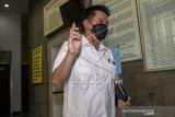 Kepala Dinas Pariwisata Palembang Diperiksa Kejati Sumsel