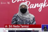 Kemenkes: Temuan E484K di Jakarta menjadi kasus pertama Indonesia
