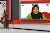 Semen Padang gelar Talkshow bersama Jubir Vaksin Covid-19 Hingga KIM Virtual