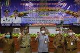 Pemkab Pringsewu jalin kerja sama dengan PT Pos Indonesia
