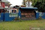 22 warga binaan Rutan Palangka Raya dinyatakan sembuh dari COVID-19