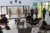 4 sekolah di Temanggung uji coba PTM