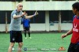 PSIS matangkan penyelesaian akhir jelang perempat final Piala Menpora