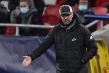 Jurgen Klopp tidak tertarik balas dendam final Liga Champions 2018