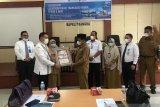 Wakil Bupati Padang Pariaman harapkan sosialisasi elekronifikasi transaksi TP2DD mudahkan pemerintah