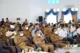 Ansar Ahmad dukung penuh pembangunan Lingga