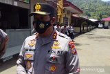 Kapolda Sulut: Jajaran Polres Sangihe semangat laksanakan tugas