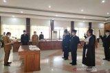 Pejabat pengadaan barang dan jasa di Bartim dituntut profesional