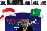 KBRI berupaya tingkatkan diversifikasi ekspor produk Indonesia ke Pakistan