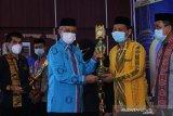Kafilah Kolaka raih juara umum STQH XXVI Sultra