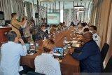 Pemprov Papua dorong pengawasan implementasi Inpres Percepat Pembangunan