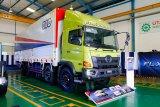 Hino rilis bus dan truk sesuai kebijakan ODOL