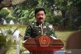 Panglima TNI kerahkan prajurit dan alutsista bantu korban bencana di NTT-NTB