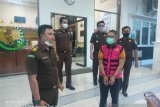 Kejari Siak tahan tersangka dugaan korupsi Kecamatan Kandis senilai Rp1,1 miliar