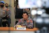 Kapolri Jenderal Sigit minta maaf terkait Telegram larangan media