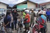 Razia gabungan TNI/Polri dan Satpol PP di Wamena amankan 26 motor