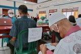 25 ribu pekerja publik di Papua Barat sudah divaksin COVID-19