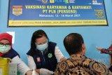 Layanan vaksinasi COVID-19  Sulsel dibuka malam hari selama Ramadhan