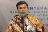 Optimalisasi Program Jamsostek, Jokowi sahkan Inpres perintahkan seluruh elemen pemerintahan dukung BPJS Ketenagakerjaan