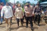 Korban meninggal akibat bencana alam di Adonara Flores Timur capai 50 orang