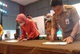 Pemprov Sulsel berkomitmen lanjutkan program sanitasi USAID IUWASH