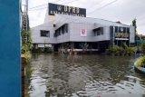 Banjarmasin kembali dilanda air pasang picu bencana banjir