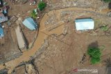 50 orang meninggal dan 29 orang hilang akibat Banjir Bandang Adonara Flores