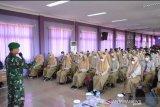 Danrem 031/WB berikan pemahaman pencegahan radikalisme di sekolah