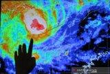 Waspada Dampak Siklon Tropis Seroja